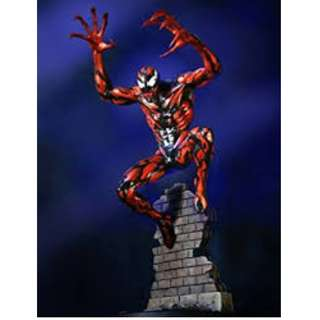 Bowen Carnage statue (not Sideshow XM) Spiderman