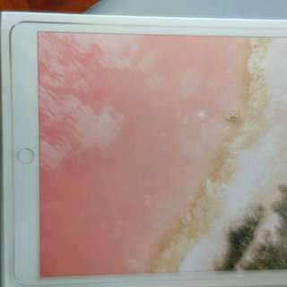 Ipad pro 10.5 64G Wifi rose gold