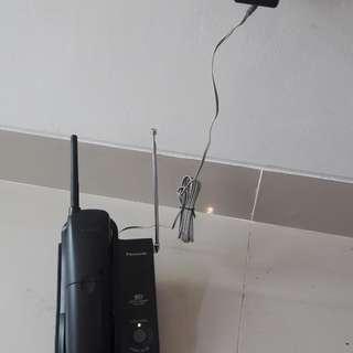 Telp wiress panasonic