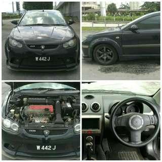 Satria Neo R3 Auto 2012