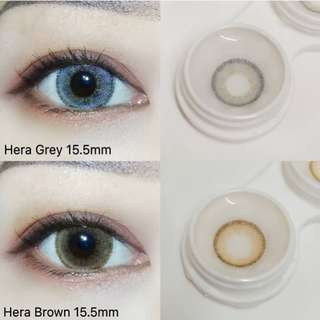 Vinscon Contact Lens hera series