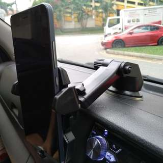 Car Handphone Holder