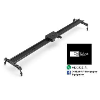 Video Slider for DSLR & Mirrorless Camera (80cm)