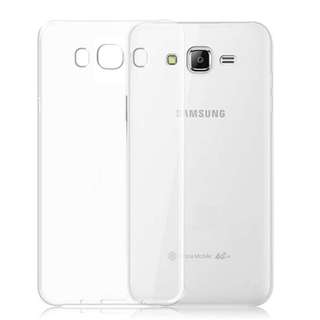 Softcase Silicon Ultrathin Samsung galaxy J510 / J5 2016