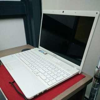 Sony Vaio i3 Laptop