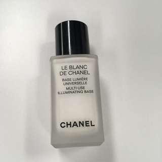 Chanel Multi-use Illuminating Base