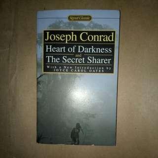 Joseph Conrad - Heart Of Darkness and the Secret Sharer