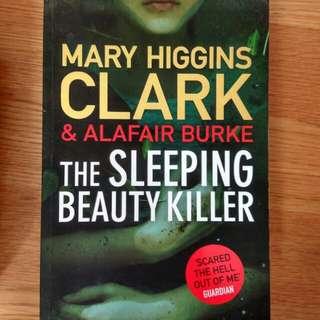 $4.9 Clark Sleeping Beauty Killer