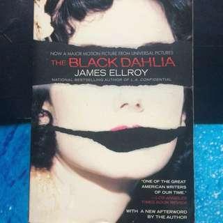 The Black Dahlia by James Elroy