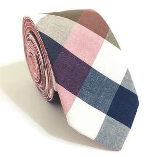 5.5cm Slim Neck Tie