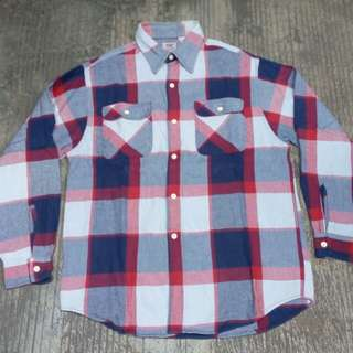 Levis flannel Shirt