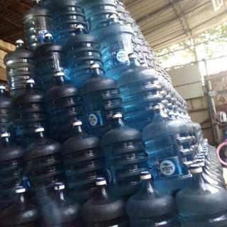 Gerosir aqua galon asli