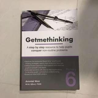Getmethinking Primary 6