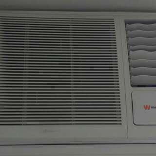 Window Type Aircon