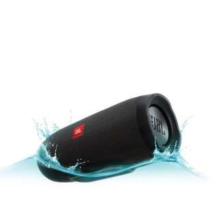 JBL Charge 3 Speaker Original Sale BNIB