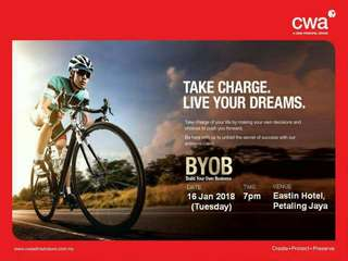Cimb wealth advisor