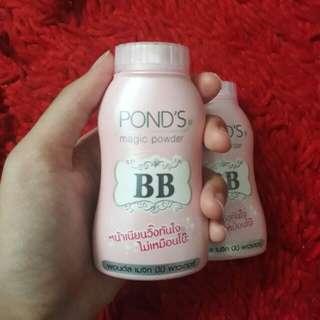 READY POND'S BB Magic Powder