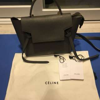 Celine mini Belt bag 💼