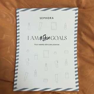Sephora book