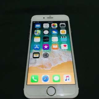 iPhone 6S 64GB RoseGold Factory Unlocked