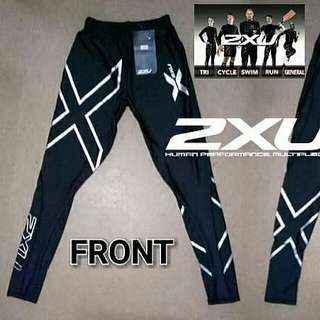 2XU compression pants