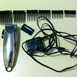 二手電剪理髮器電刨