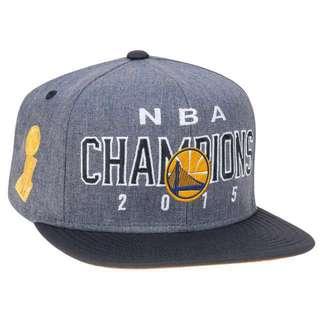 ADIDAS NBA champions Hat