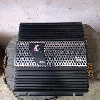 Kicker ix254
