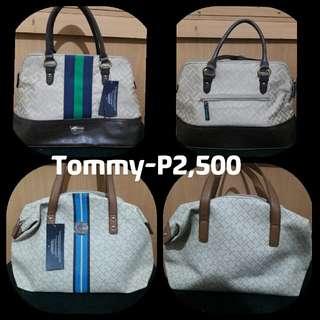 Original Tommy Bag