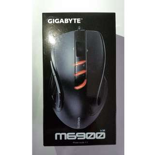 GIGABYTE MS6900 Gaming Mouse