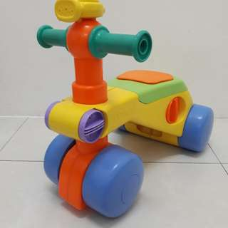 Tomy Tricycle