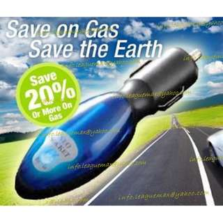 Fuel Economizer Saving Gas Save Neo Socket 10% - 30% 節省電油 汽油 整流插