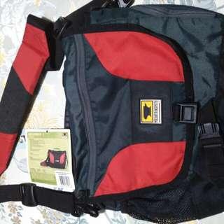 mountainsmith messenger bag