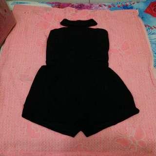 Sexy jumpsuit dress import bkk