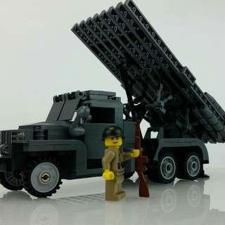 Lego 复刻
