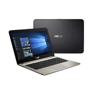 Asus IP 320S Notebook - Black