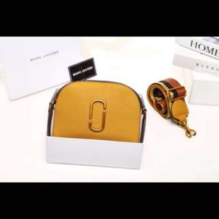 Marc Jacobs with Box