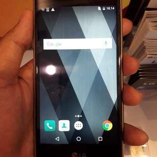 LG K8, bisa cicilan tanpa kartu kredit. Proses 30 menit