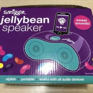 BN Smiggle Jellybean Speaker