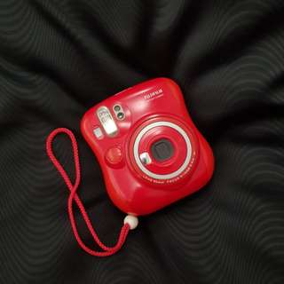 Instax mini 25 - Red