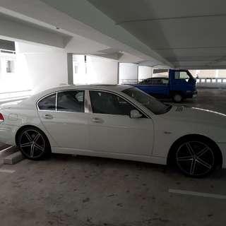 BMW 740i Auto Luxury