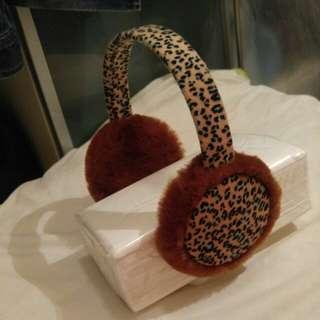 Earmuffs 保暖耳罩 *New*