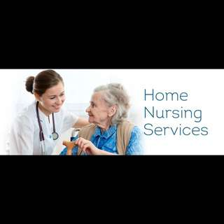 Home NURSING SERVICE