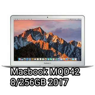 Kredit MacBook Air 13inc MQD42 8/256GB