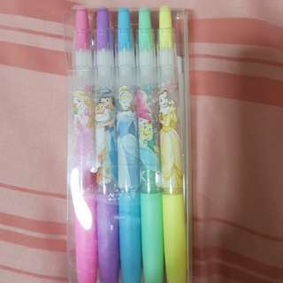 Princess Juice Colour Pens