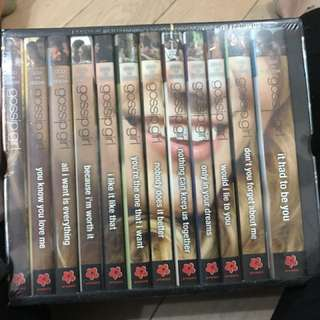 Gossip girl limited edition 12 books