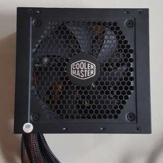 Cooler master G650M