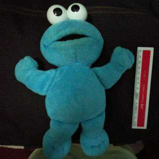 Fisher Price Cookie Monster