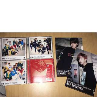 WTS BTS OFFICIAL/UNOFFICIAL