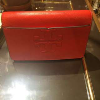 90% New Tory Burch CrossBody